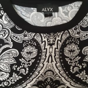 Alyx Ladies blouse